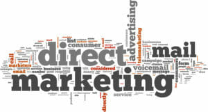Direct Marketing Mix