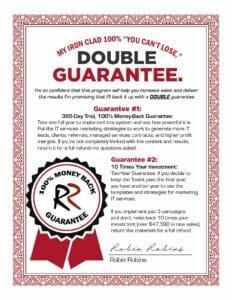 RR Certificate