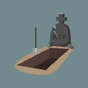 Marketing Grave