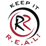 Keep IT R.E.A.L | Technology Marketing Toolkit | Logo