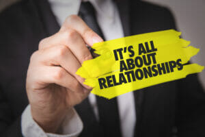 3 Critical Relationship Strategies To Employ Right Now   Technology Marketing Toolkit