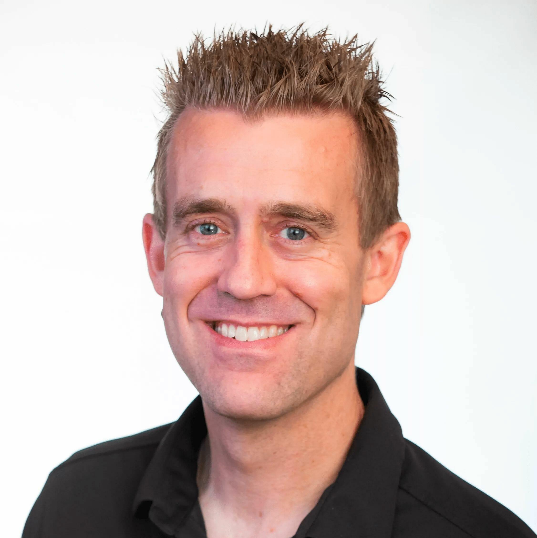 Ryan Markel | Director of Coaching Programs | Technology Marketing Toolkit
