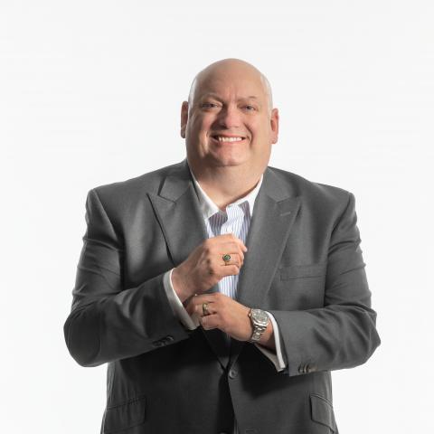 Scott Beck | CEO BeckTek